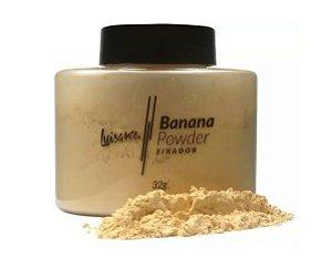 Pó de Banana Fixador Luisance L9013