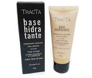 Base Hidratante Oil Free Tracta