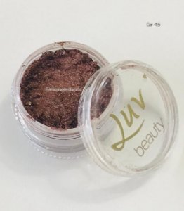 Asa de Borboleta Pigmento Luv Beauty Cor 45