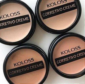 Corretivo Creme Koloss