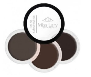 Gel de Sobrancelhas Miss Lary ML905