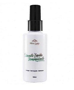 Sabonete Líquido Demaquilante Miss Lary ML104