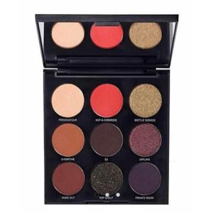 Paleta 9 Cores About Last Night 9N Morphe