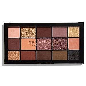 Paleta 15 Cores Re-Loaded Velvet Rose Revolution
