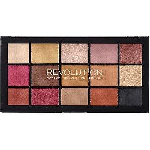 Paleta 15 Cores Reloaded Vitality Revolution