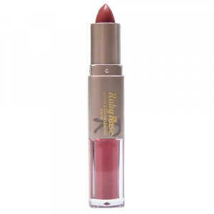 Batom Matte Duo Ruby Rose Cor 065