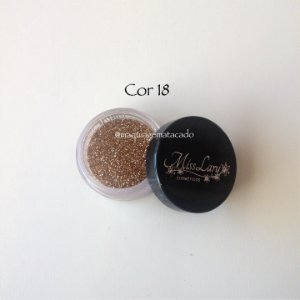 Glitter Miss Lary ML501_Cor 18