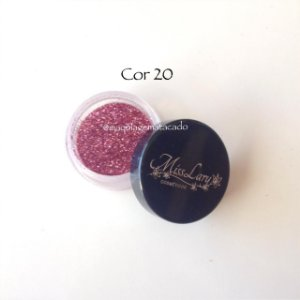Glitter Miss Lary ML501_Cor 20