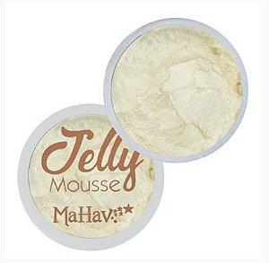 Sombra Jelly Mousse Mahav Magic Ouro