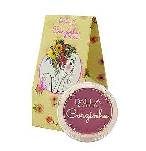 Lip Balm Corzinha Dalla Makeup Cor Princesinha DL0309