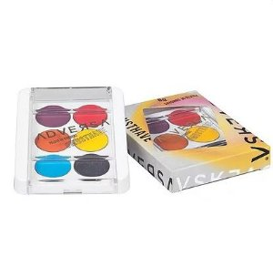 Paleta de Sombras Musthave Adversa Tropical Girls