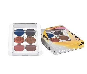 Paleta de Sombras Musthave Adversa Party Girls