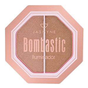 Iluminador Bombastic Cor C Jasmyne JS06022