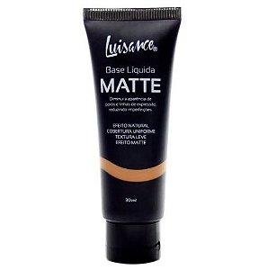 Base Líquida Matte Luisance Cor 03 L5001