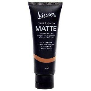 Base Líquida Matte Luisance Cor 05 L5001