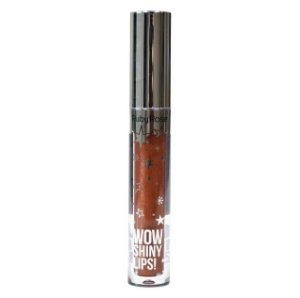 Gloss Labial Ruby Rose Wow Shiny Lips Cor 046 - HB8218
