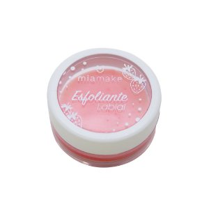 Esfoliante Labial Mia Make