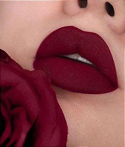 Batom Líquido Matte  Bruna Tavares Red Rose Cor Angelina