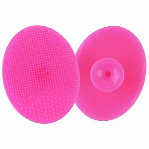 Esponja Para Limpeza e Estimulação Facial Mahav