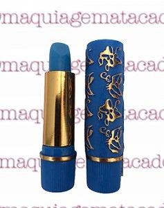 Batom Cor Mágica Azul Vivai