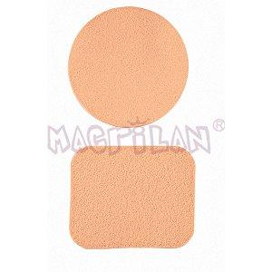 Kit 2 Esponjas para Maquiagem Macrilan EJ1-3