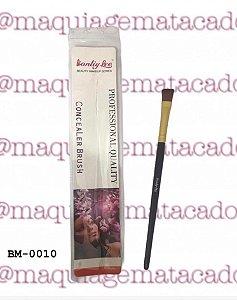 Pincel para Corretivo/Sombra Bonliy Lee BM0010