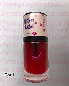 Lip Tint Shines Cor 01