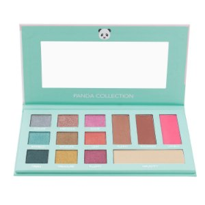 Paleta Harmony Panda Collection Jasmyne Cor B