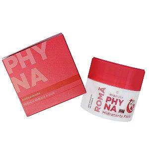 Hidratante Facial Mia Make Phyna Romã