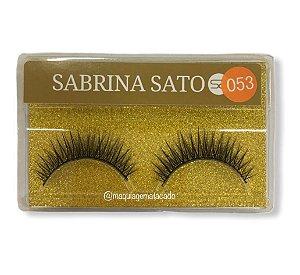 Cílios Postiços Sabrina Sato Modelo 053 SS127