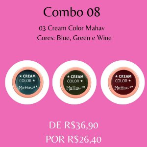 03 Cream Color Mahav