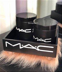 Kit Bandeja com 2 Potes Mac
