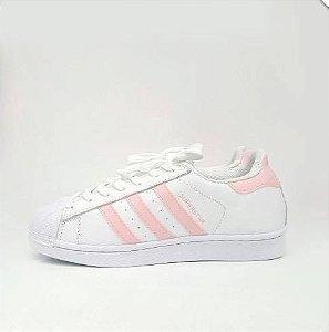 1ed28eda69e Tênis Adidas Superstar Foundation Feminino - Mendes Grifes