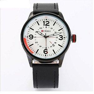 Relógio Masculino Curren Analógico 8215 BR
