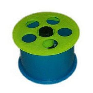 Carretilha de Plástico Mini Lamar 15 cm