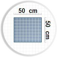 Papel de Seda Fluorescente 50x50 / 35x70 / 50x70 / 40x80  Cores Unica pct c/ 100 unidades