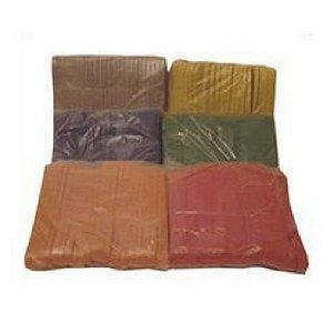 Fitas de Plástico Cortadas p/ rabiola de Pipa Cores Unica pct c/ 1 kg