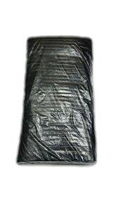 Fitas de Plástico Cortadas p/ rabiola de Pipa Cor Preta pct c/ 1 kg
