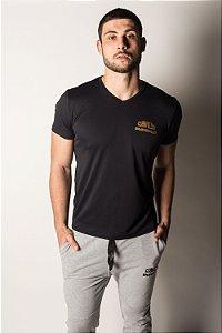 Camiseta Sunfit Preta