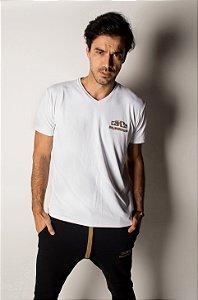 Camiseta Sunfit Branca