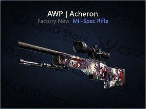AWP | Acheron (Factory New)