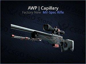 AWP | Capillary (Factory New)