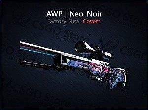 AWP | Neo-Noir (Factory New)
