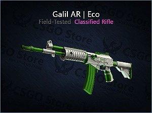 Galil AR | Eco (Field-Tested)
