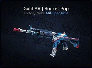 Galil AR | Rocket Pop (Factory New)