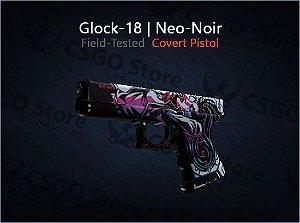 Glock-18 | Neo-Noir (Field-Tested)