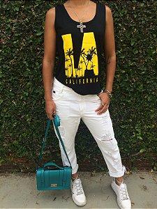 T-shirt LA California