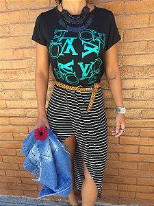 T-shirt LV LOVE