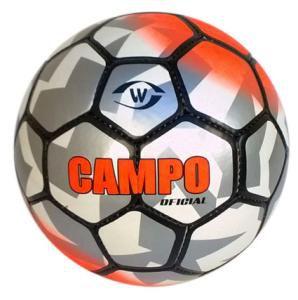 Bola de Futebol de Campo com Guizo