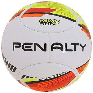 Bola de Futsal MAX 500 Termotec VI S/C - Penalty